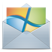 Logo - Windows Mail